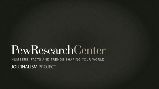 Die Zukunft des Journalismus in den USA – und Europa?